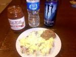 Breakfast 110113